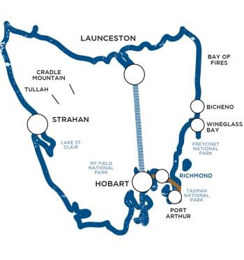 Port Arthur Day Tour